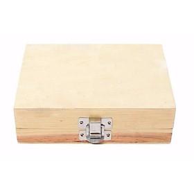 Bộ mũi phay gỗ,mũi soi gỗ 12.7mm 15 món-lưỡi phay gỗ