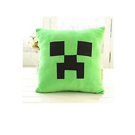 Gối Creeper Minecraft