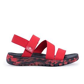 Giày sandal nam Facota V1 Sport HA16 sandal quai chéo camo - sandal quai dù