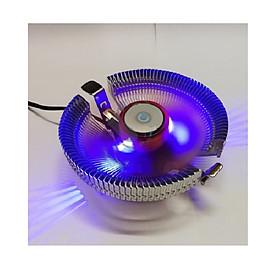 Fan đa năng LED 775/1150/1155/1156/AMD