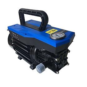 Máy Phun Xịt Rửa Xe Suker RS1, Công Suất 1.800W, Dùng Trong Việc Rửa Ô Tô, Xe Máy,  Ống Bơm Nước Dài, Rửa Xe Chất Lượng- Hàng Chính Hãng