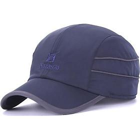 Mũ lưỡi trai – Nón kết mùa đông logo đan chữ Narason 3 sọc thiết kế che tai cực ấm kiểu dáng thể thao, năng động