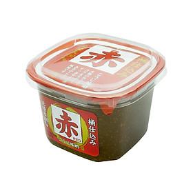 Miso đỏ men gạo Koji Yamagen 500g