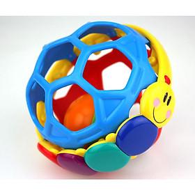 Bóng Cầu Mây Baby Einstein Bendy Ball (1 quả - Giao ngẫu nhiên)