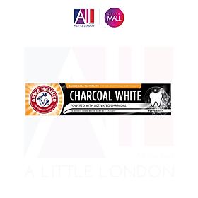 Kem đánh trắng răng Arm & Hammer - Charcoal White