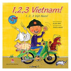 1, 2, 3 Vietnam! 1, 2, 3: Việt Nam!