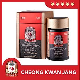 Tinh Chất Hồng Sâm Cô Đặc KGC Cheong Kwan Jang Extract 240g