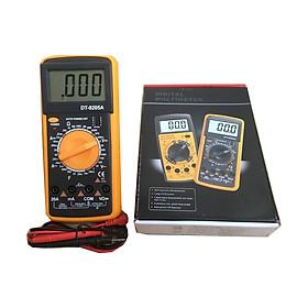 Đồng hồ đo điện tử DT9205A
