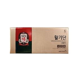 Cheong Kwan Jang korean ginseng 3.75g*10 pills/box