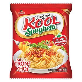 Mì Gói Cung Đình Kool Spaghetti 105g