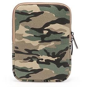 Túi đựng chống sốc, bảo vệ máy đọc sách Kindle, Kobo loại 6-Inch