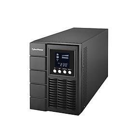 Bộ lưu điện UPS online CyberPower OLS1500E - 1500VA/1350W - Hàng Chính Hãng