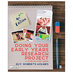 [Download Sách] Doing Your Early Years Research Project: A Step By Step Guide