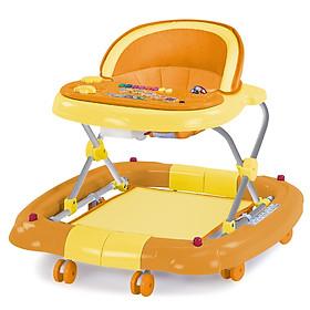 Xe tập đi đa năng ba trong một cho bé T1079H Baby Ace