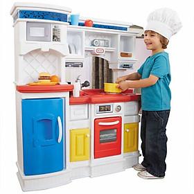 Đồ chơi Nhà bếp sành điệu (có bàn ăn) LT-173028E3