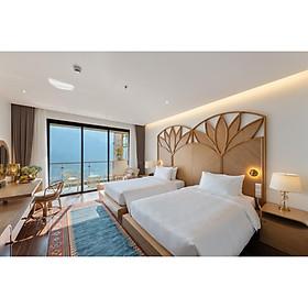 Combo 3N2Đ KK Sapa Hotel 5* + Xe Giường Nằm Từ Hà Nội Dành Cho 01 Người