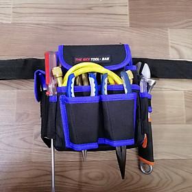 Túi đựng đồ nghề đeo hông cao cấp