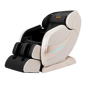 Ghế Massage QUEEN CROWN 6D QC-CX7 - Hàng Chính Hãng