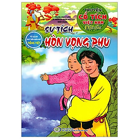 Sự Tích Hòn Vọng Phu - Truyện Cổ Tích Việt Nam Đặc Sắc
