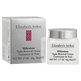 Elizabeth Arden Millenium Night Renewal Cream 50mL