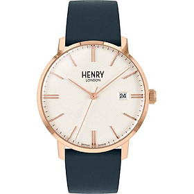 Đồng Hồ Nam Henry London HL40-S-0400 REGENCY