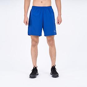 Quần sooc thể thao nam chất liệu cao cấp thương hiệu ANTA màu đen 852015306-2