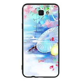 Hình đại diện sản phẩm Ốp lưng viền TPU cho điện thoại Samsung Galaxy J5 Prime - Diên Hi Công Lược Mẫu 7