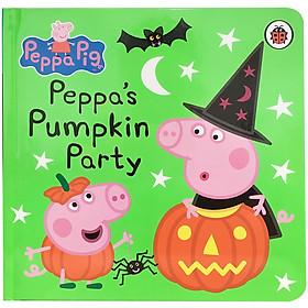 Peppa Pig: Peppa's Pumpkin Party (reissue)