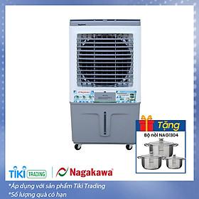 Máy Làm Mát Không Khí Nagakawa NFC999 (150W) - Hàng Chính Hãng