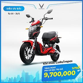 Xe máy điện Vinfast Impes