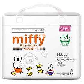Tả Em Bé SOLOVE Miffin (30 Miếng)