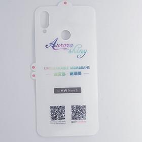 Miếng dán PPF mặt sau cho Huawei Nova 3i,P30 Lite,P30 Pro