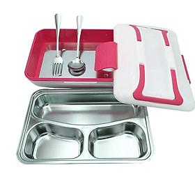 Hộp cơm cắm điện Lunchbox Chaufante YY-3266 ruột inox