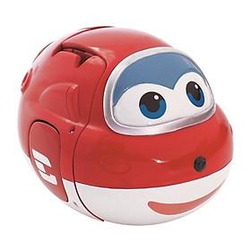Đồ Chơi Trứng Biến Hình Robot Jett Tia Chớp - YW720551