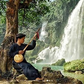 Tour 2N2Đ Cao Bằng - Bắc Kạn - Thái Nguyên, Khởi Hành Tối Thứ 6 Hàng Tuần Từ Hà Nội