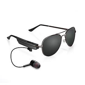 A8 Smart Bluetooth Headset Sunglasses Men Women Polarized Sun Glasses Driving Sports Glasses Music Calling Glasses