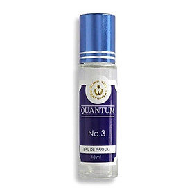 Nước hoa QUANTUM No.3 Vaporisateur Spray (Bleu De Chanel)