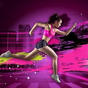 Miss Fitness - Trọn Gói 01 Tháng Tập Kết Hợp Pilates, Yoga, Gym, Aerobic, Boxing, Cardio, Combat Không Giới Hạn Thời Gian