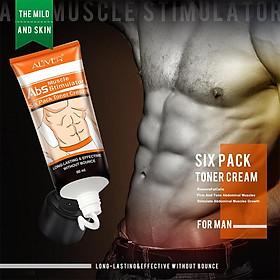 2Pcs 60ml  Hot Cream Fat Burner Anti-Cellulite For Thighs Abdomen