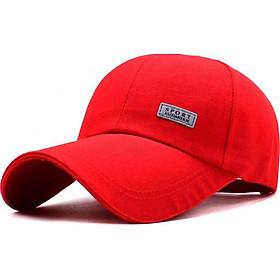 Mũ lưới trai thể thao S P  O R T nam/ nữ