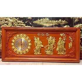 Biểu đồ lịch sử biến động giá bán Tranh gỗ kêts hợp đồng hồ Phúc Lộc Thọ - 4801