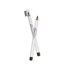 Chì Kẻ Chân Mày Kèm Chổi Silky Girl Brow Shaper Pencil