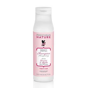 Dầu gội alfaparf milano Precious Nature dưỡng ẩm cho tóc khô và xỉn premium 250ml
