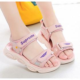 Sandal cho bé gái - giày sandal đi học bé gái ( Mẫu mới nhất ) TTL56