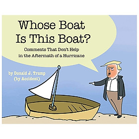 Whose Boat Is This Boat?