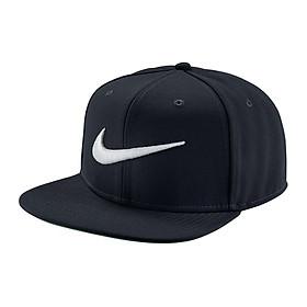 Nón Thể Thao Nike Unisex Nike Swoosh Pro Blue Eq Unisex Nsw Carry Over Sp18