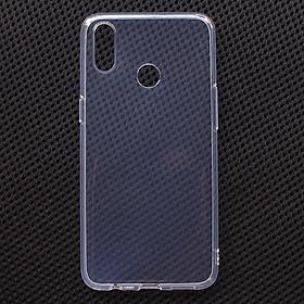 Ốp Lưng Dẻo Dành Cho Realme 3 - Hàng chính hãng