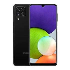 Điện Thoại Samsung Galaxy A22 LTE (6GB/128GB) - ĐÃ KÍCH HOẠT BẢO HÀNH ĐIỆN TỬ - Hàng Chính Hãng