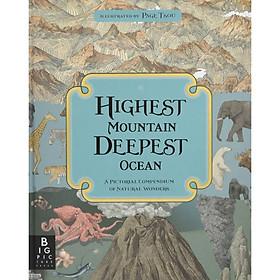 Highest Mountain, Deepest Ocean