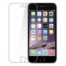 Miếng Dán Mặt Kính Cường Lực Remax Cho iPhone 7 Plus / 8 Plus - Mặt Trước (Trong Suốt) - Hàng Nhập Khẩu